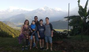 family-anapurna