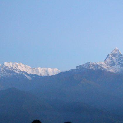 פוקרה, נפאל