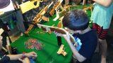 בשוק: רובה עץ שיורה גומיות
